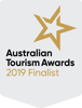 Australian Tourism Awards, Tourism Wineries, Distilleries and Breweries, FINALIST