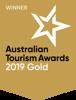 Australian Tourism Awards, Caravan and Holiday Parks, GOLD
